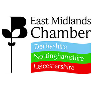 Members of Derbyshire and Nottingham Chamber of Commerce